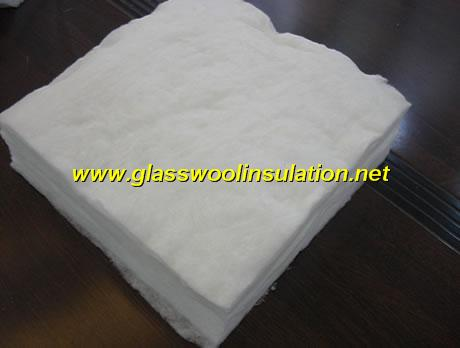 White glass wool white glass wool insulation glass wool for Glass wool insulation