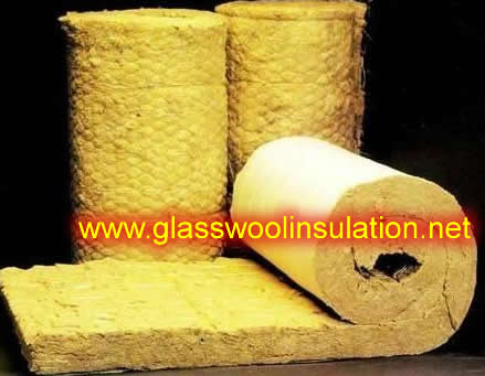 rock wool blanket/Roll
